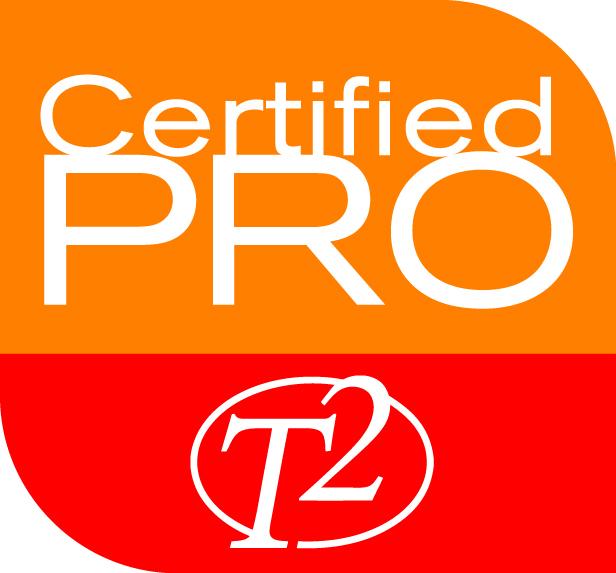 Katarina Elektriska - Certified Pro T2